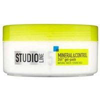 L'Oreal Studio Line Mineral & Control 24HR Gel Paste 150ml