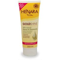 Henara Goldshine Shampoo 250ml