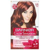 Garnier Colour Sensation intense Permanent Colour Intense Ruby 6.60