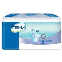 Tena Flex Maxi Medium Unisex 22 Pack
