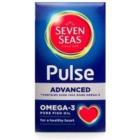 Seven Seas Pulse Advanced Capsules 60