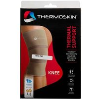 Thermoskin Thermal Padded Knee Support Large