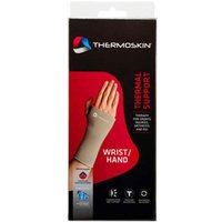 Thermoskin Thermal Standard Wrist/Hand Support Large Left