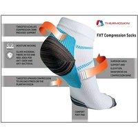 Thermoskin FXT Compression Sock Medium 84601