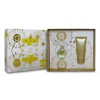 Nina Ricci LAir Du Temps EDT 30ml Spray &-Soft Body Lotion 100ml Gift Pack