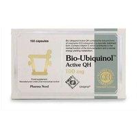 Bio-Ubiquinol Active QH 100mg Capsules 150