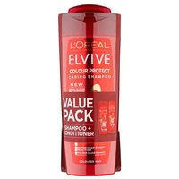 L'Oreal Elvive Colour Protect Shampoo and Conditioner 250ml