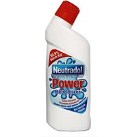 Neutradol Power Deodorizer Toilet Cleaner Liquid 750ml