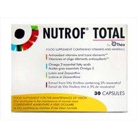 Nutrof Total Capsules 30
