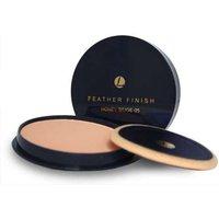 Feather Finish  Powder Refill Honey Beige 05 20g