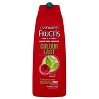 Garnier Fructis Colour Care Shampoo 250ml
