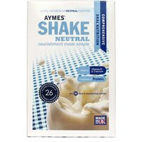 Image of Aymes Shake Neutral 7 x 57g Sachets