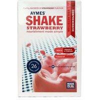 Aymes Shake Strawberry 7 x 57g Sachets