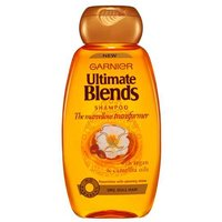Garnier Ultimate Blends Shampoo Marvellous Transformer 250ml