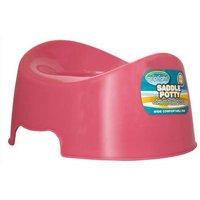 Griptight Saddle Potty PINK 1