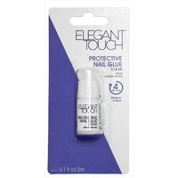 Elegant Touch Protective Nail Glue 3ml