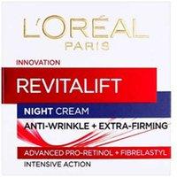 LOreal Revitalift Night Cream 50ml