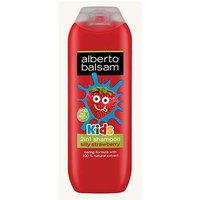 Alberto Balsam Kids 2 in 1 Silly Strawberry Shampoo 250ml