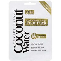 Xpel Revitalising Coconut Water Foot Pack 1