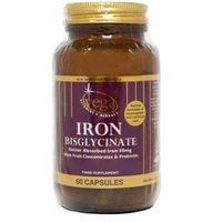 Image of Vega Iron Bisglycinate 60 Capsules