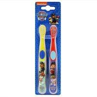 Paw Patrol Toothbrush Twin-Pack