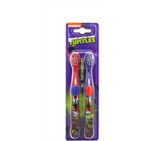 Teenage Mutant Ninja Turtles Toothbrushes