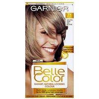 Garnier Belle Colour Natural Dark Ash Blonde