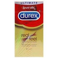 Durex Real Feel Condoms 6