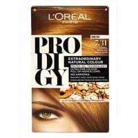 LOreal Prodigy 7.31 Camel (Natural Dark Golden Blonde)