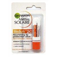 Ambre Solaire Medium SPF 20 Lips Protection Stick