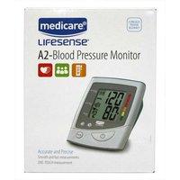 Medicare Lifesense A2 Blood Pressure Monitor