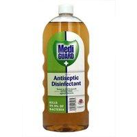 Medi Guard Antiseptic Disinfectant - 1 Litre