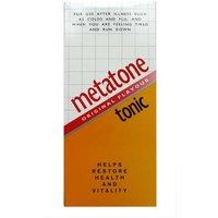 Metatone Original Tonic 500ml