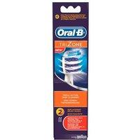 Braun Oral-B Trizone Replacement Toothbrush Heads (2)