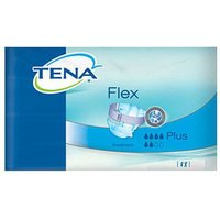 Tena Flex Plus Large Unisex 30 Pack