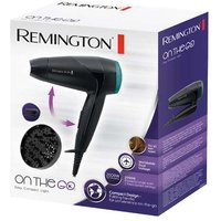 Remington On The Go Compact Hair Dryer 2000w