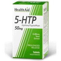 HealthAid 5-HTP 50 Tablets