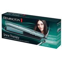 Remington Shine Therapy Straightener Infused with Morrocan Argan Oil