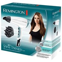 Remington Shine Therapy Hairdryer D5216