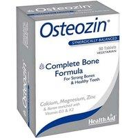 Health Aid Osteozin Complete Bone Formula Tablets 90