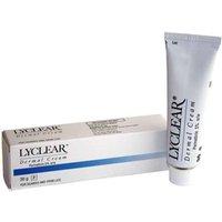 Lyclear Dermal Cream (30g)