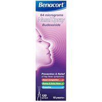Benacort Nasal Spray-120 Sprays