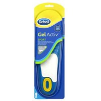 Scholl Gel Active Men Insole Sport