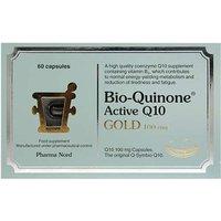 Bio-Quinone Active Q10 Gold 100mg 60 Capsules