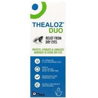 Thea Thealoz Duo Eye Drops 10ml