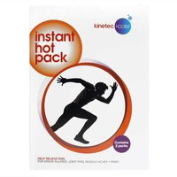 Kintec Kooler Two Instant Hot Packs