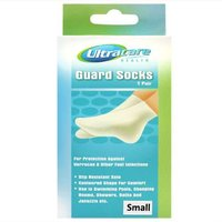 Ultracare Guard Socks Small