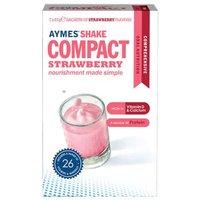 Aymes Shake Compact Strawberry 7 Sachets