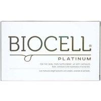 Image of Biocell Platinum 40 Soft Capsules