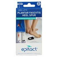 Epitact Heel Lifts Small 1 Pair